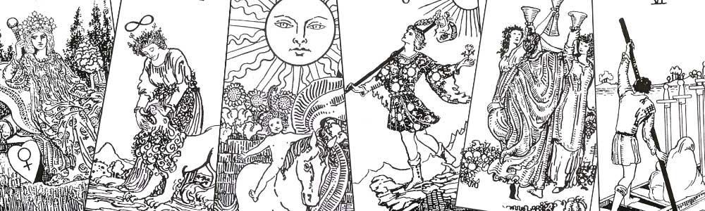 TIRAGE DE CARTE: Quelle est la signification de la carte de tarot de la justice? post thumbnail image