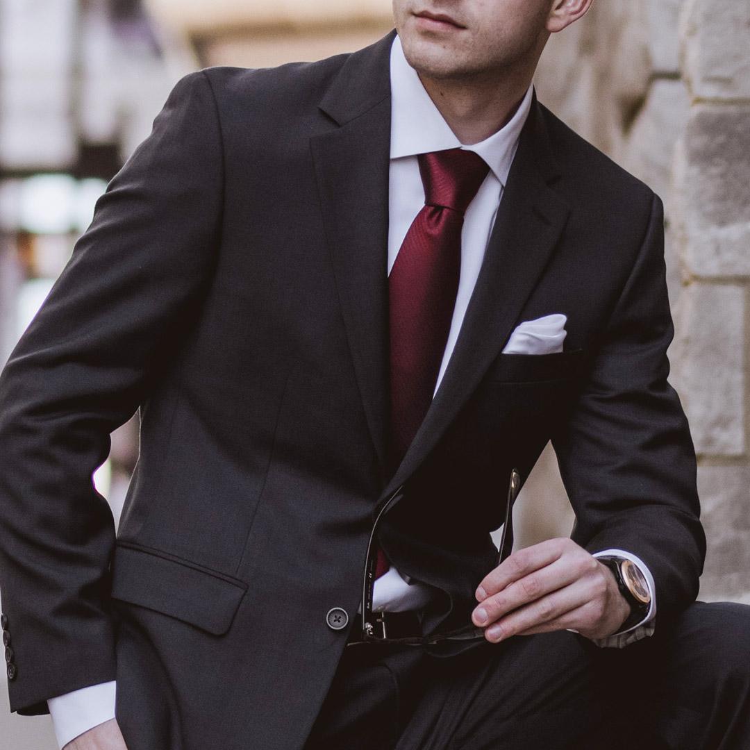 Comment distinguer un costume bon marché d'un costume cher post thumbnail image