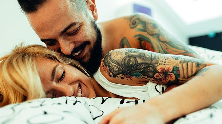 4 Faits sur les orgasmes de la grossesse que vous ne connaissiez probablement pas post thumbnail image