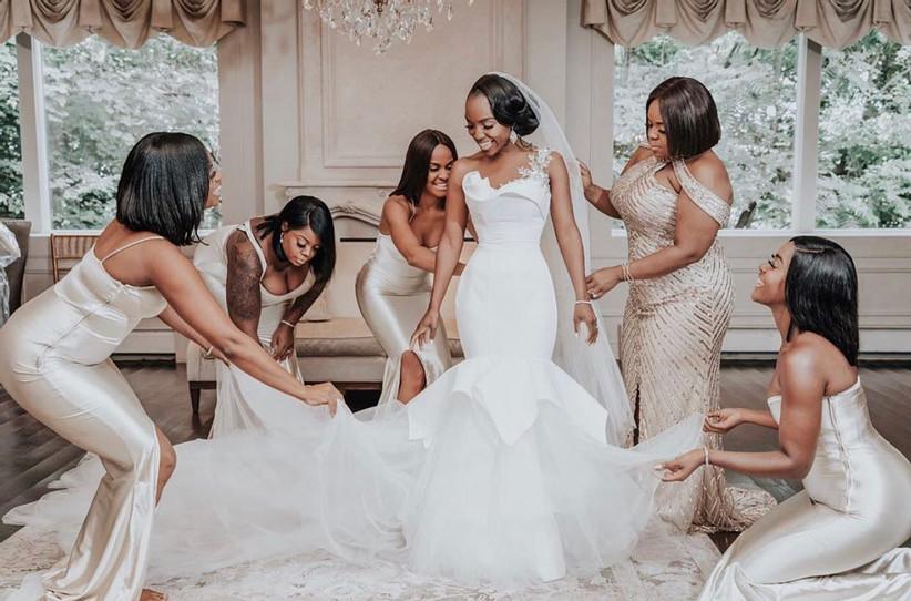 Comment faire des économies : Sur la tenue de mariée post thumbnail image
