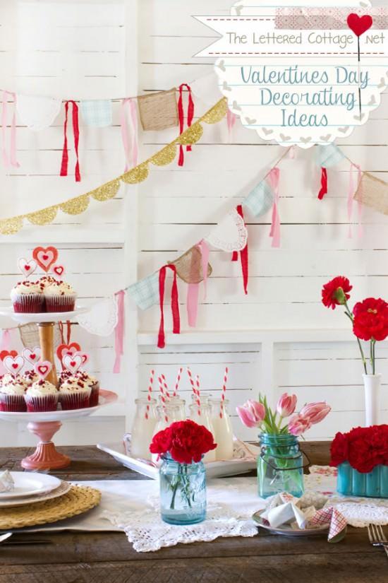 Top 5 des idées subtiles de décoration de la Saint-Valentin pour faire entrer l'amour dans votre post thumbnail image