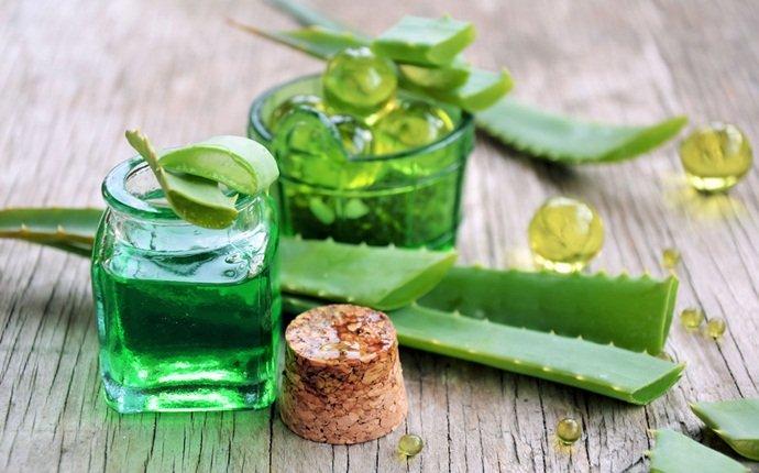 5 avantages de l'aloe vera pour les cheveux naturels ! post thumbnail image